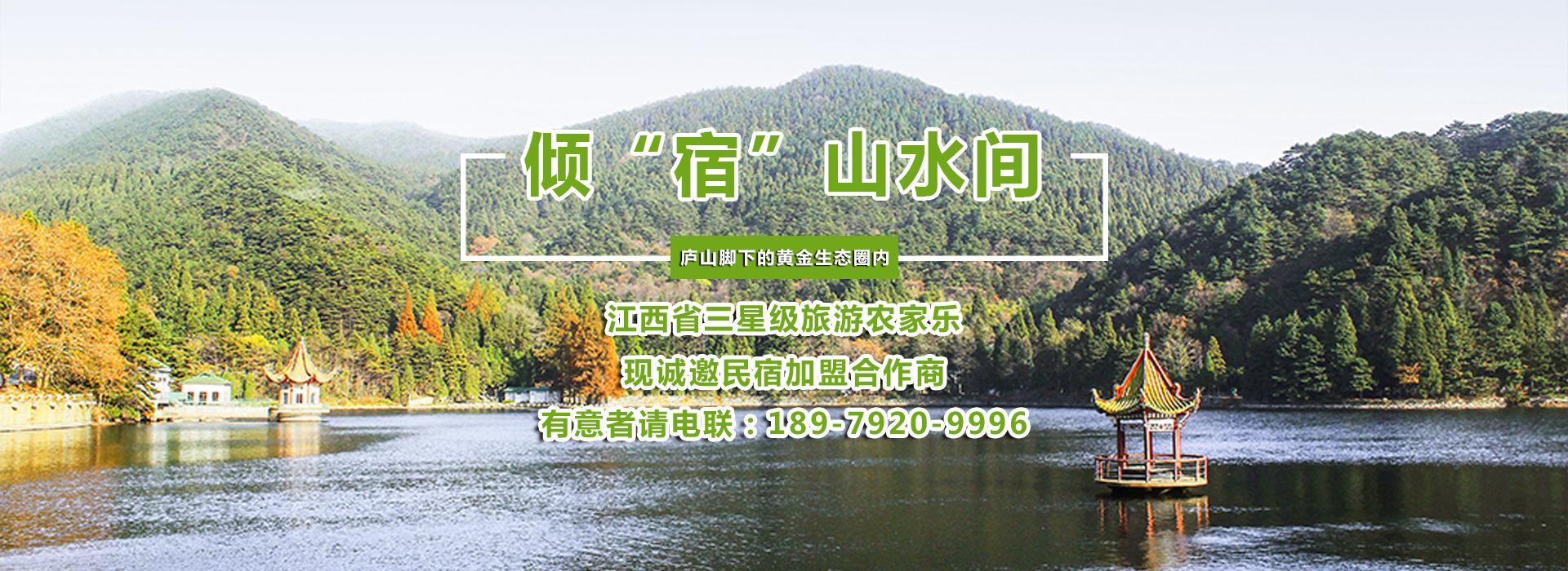 九江民宿旅游合作,九江农业合作,九江山林转让